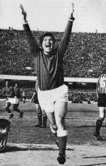 Serie A Top Goal Scorers of All time, José Altafini
