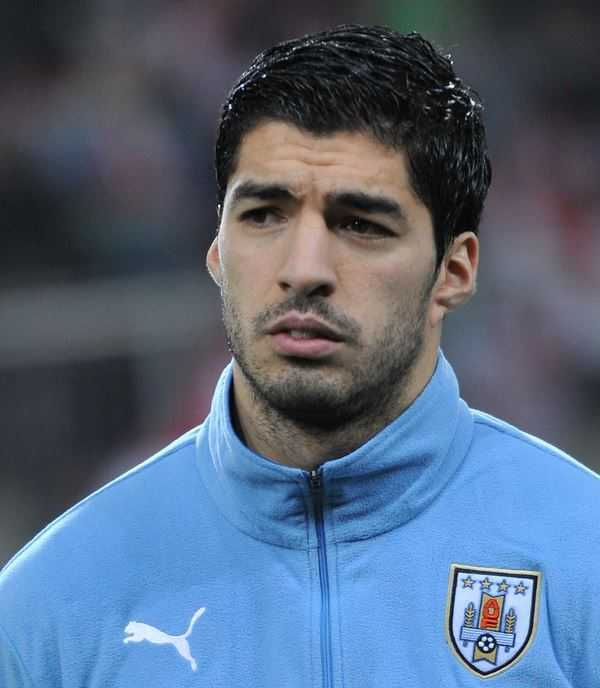 Luis Suarez Net Worth in 2014-15, Luis Suarez