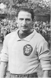 Serie A Top Goal Scorers of All time, Silvio Piola