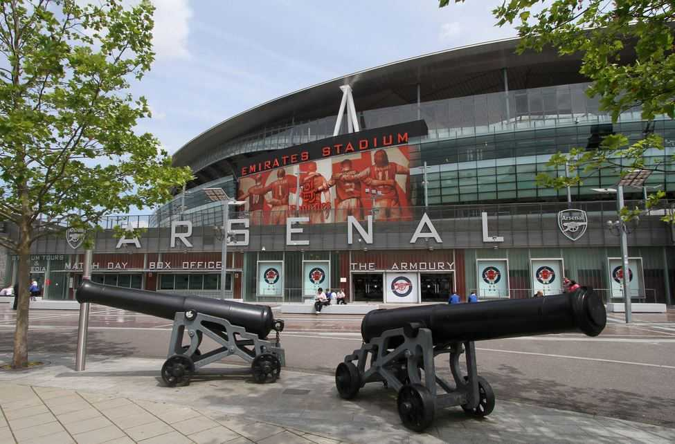Top 10 Most Successful English Football Clubs, Arsenal