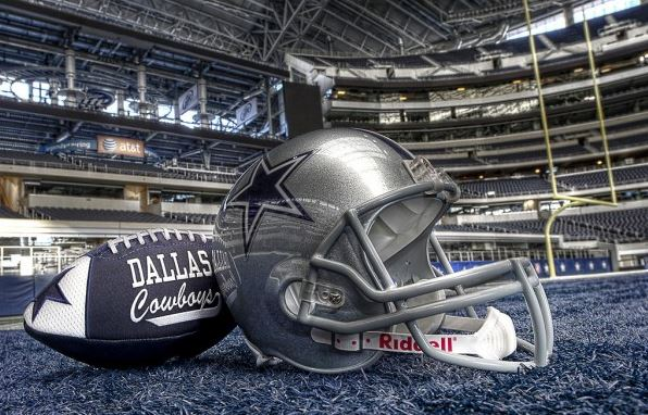 Top 10 Richest Football Teams in NFL, Dallas Cowboys