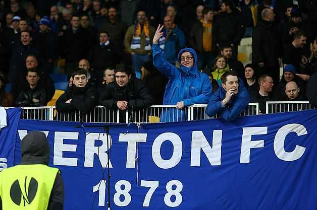 Top 10 Most Successful English Football Clubs, Everton