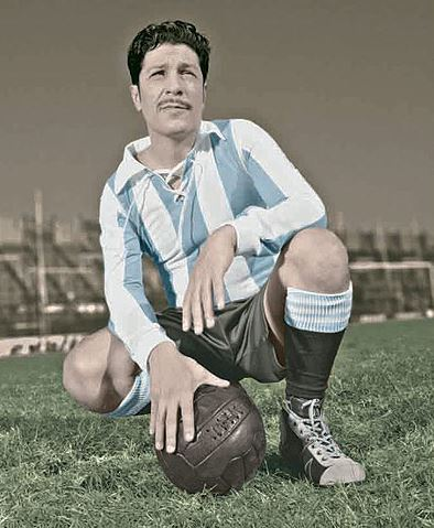 Top 10 All-time Greatest Records in Copa America, most successful coach, Guillermo Stabile