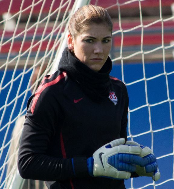 Hope Solo Net Worth 2015, Hope Solo1