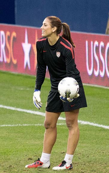 Hope Solo Net Worth 2015, Hope Solo4