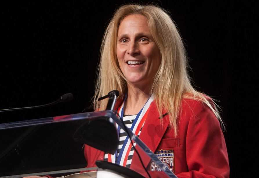 Top 10 FIFA Women's World Cup Records of All-time, Kristine Lilly