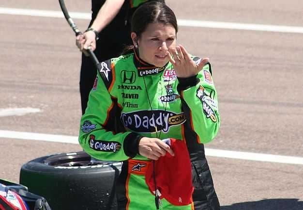 Danica Patrick, NASCAR (Athletes)  IMAGES, GIF, ANIMATED GIF, WALLPAPER, STICKER FOR WHATSAPP & FACEBOOK