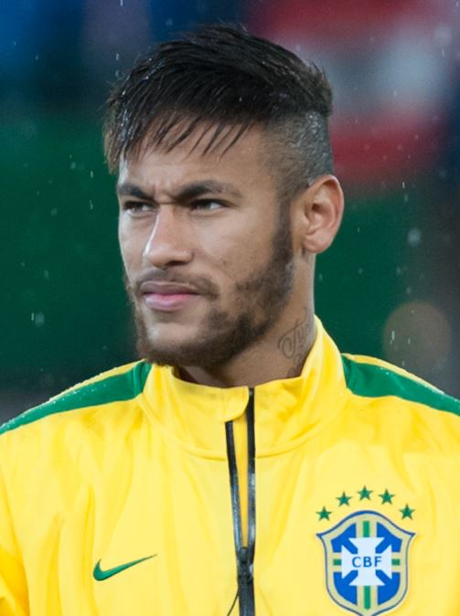 Dunga's Brazil Prepared for Copa America with Neymar Arrival, Brazillian captain