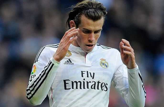 Top 10 Transfer Targets of Manchester United in summer 2015, Gareth Bale