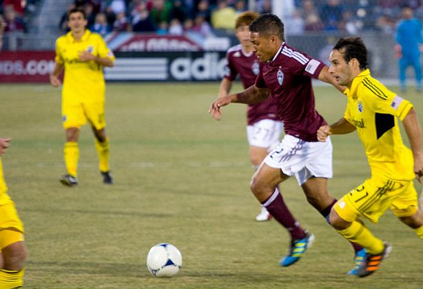 Top 10 Best MLS Soccer Teams in the world, colorado rapids