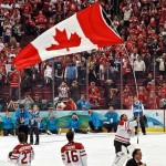 Top 10 Most Popular Sports in Canada