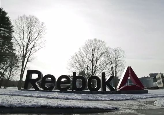 Top 10 Richest Sports Brands in the World,reebok
