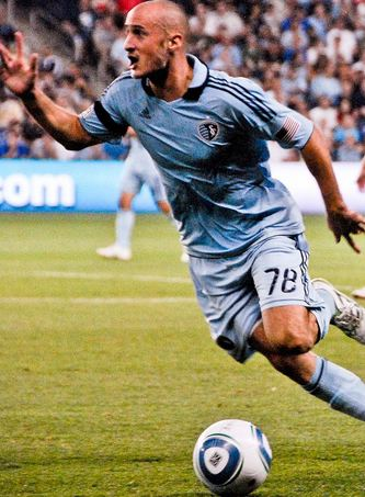 Top 10 Best MLS Soccer Teams in the world, sporting kansas city