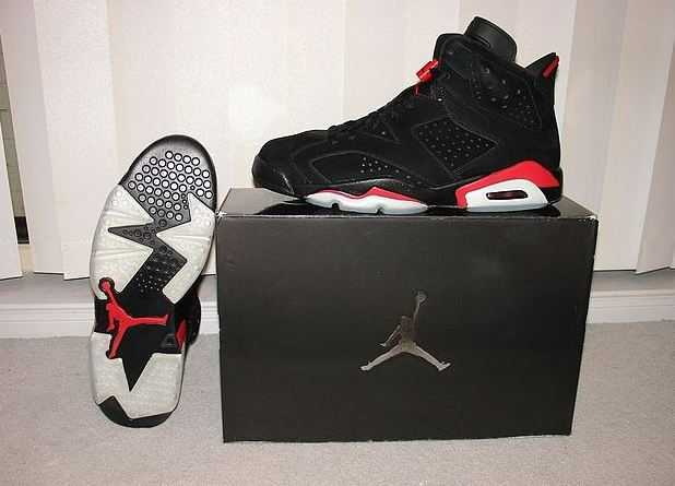 Air Jordan shoes, Jordan shoe