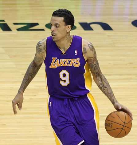 Matt Barnes, NBA players