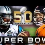 Super Bowl 50 : Denver Broncos defeated Carolina Panthers