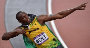 Usain Bolt speed, top speed of usain bolt, usain bolt max speed