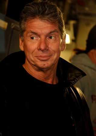 Vince McMahon, the Wrestling Boss, wrestlemania
