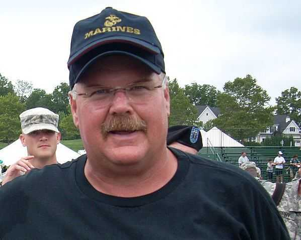 Andy Reid, nfl coach salary