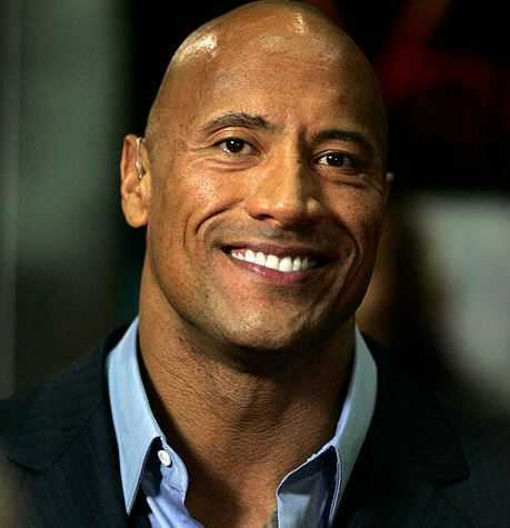 Dwayne The Rock Johnson, highest earning wwe player