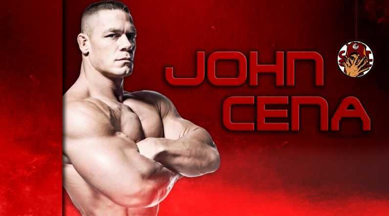 wallpaper of john cena, John cena wallpapers