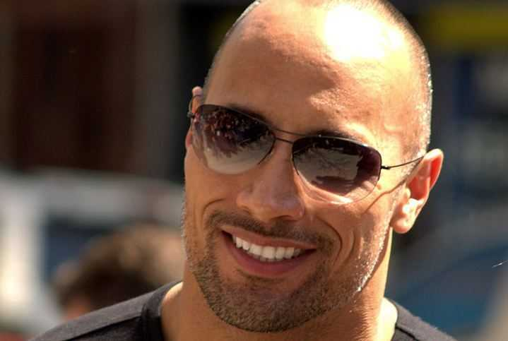 facts about Dwayne Johnson, dwayne rock johnson