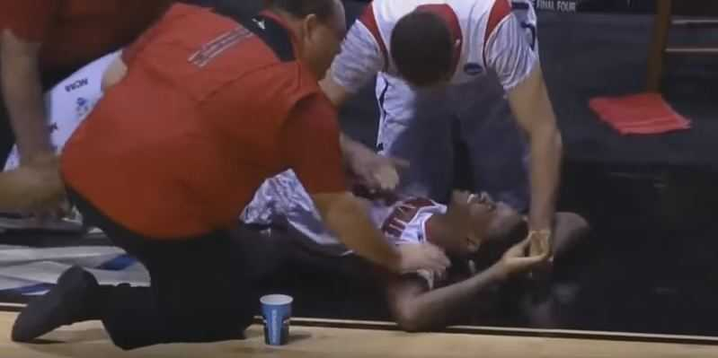 kevin ware broken leg, worst sports injury ever
