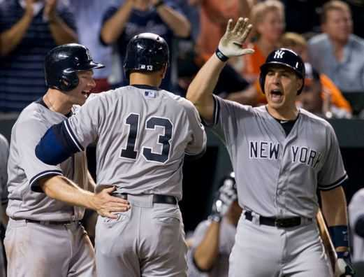 New York Yankees, richest sports teams