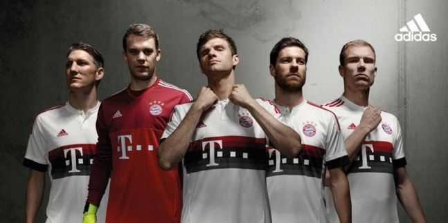richest sports teams, bayern, top bundesliga teams