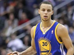 the warriors, steph curry