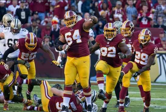 Washington Redskins, most valuable teams, richest sports teams