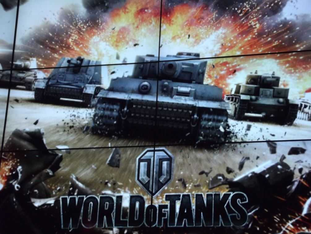 World of Tanks, most popular video games, most played online games