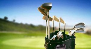 Different golf clubs, most expensive golf clubs