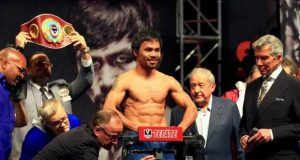 Manny Pacquiao, manny pacquiao net worth