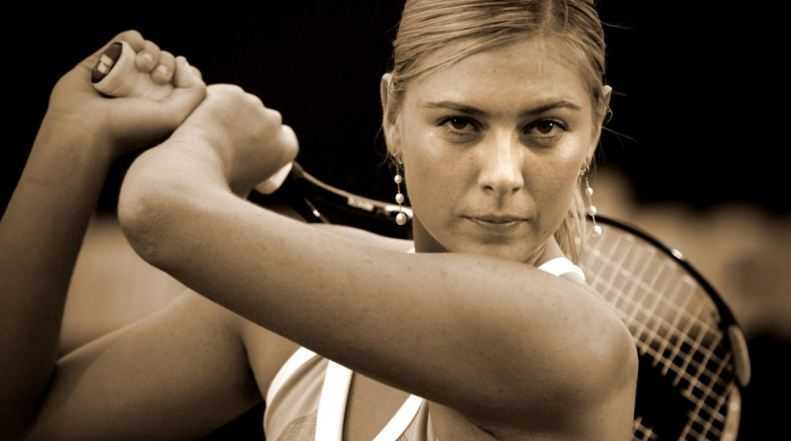 Maria Sharapova wallpaper 2, maria sharapova HD wallpapers