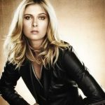 Maria Sharapova HD Wallpapers collection