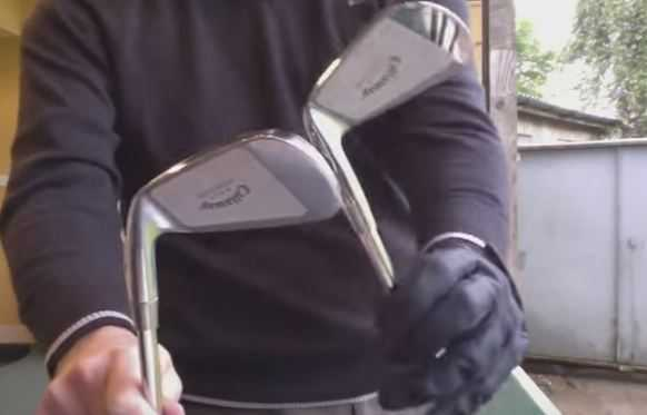 Metal Headed Blade Putter, most expensive golf clubs