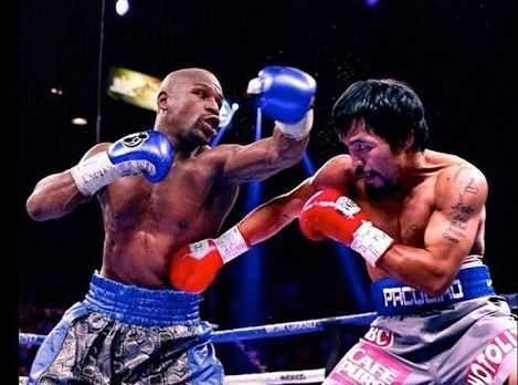 Pacquiao vs Mayweather, manny pacquiao net worth