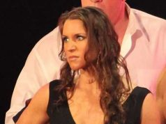Stephanie McMahon Net Worth 2016,