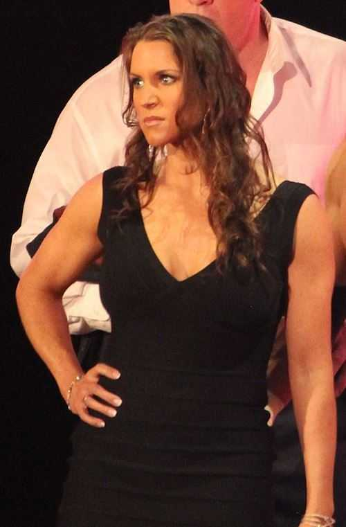 Stephanie McMahon, Net Worth 2016, salary