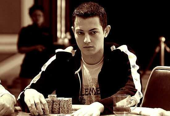 Tom Dwan, best poker players, young poker players