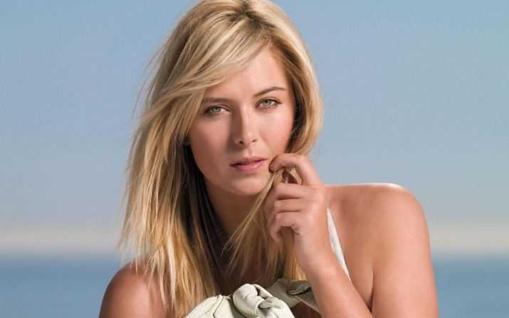 maria sharapova HD wallpapers, maria sharapova hottest HD pics