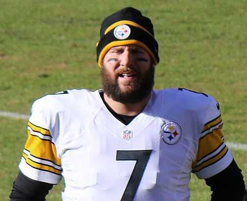 Ben Roethlisberger, best NFL, richest