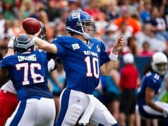 Eli Manning, highest paid football players