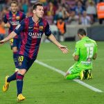 Interesting questions & answers on Lionel Messi