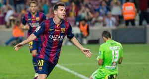 Lionel Messi, Barcelona, football player, messi trivia